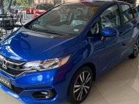 Blue Honda Jazz 2020 for sale in Pasig