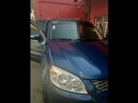 Selling Blue Ford Escape 2013 in Valenzuela