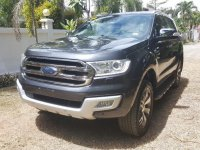 Sell Black 2007 Ford Everest in Tanauan
