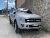 Sell Silver 2004 Ford Escape in Manila