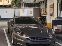 Selling Grey Aston Martin Dbs 2011 in Manila