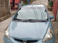 Blue Honda Jazz 2004 for sale in Baguio