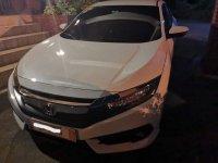 Selling Honda Civic 2016 in Taguig