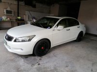 Selling Honda Accord 2008 in Paranaque