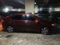 Honda City 2016 for sale in Manila