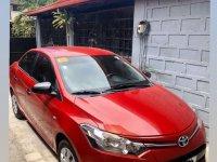 Selling Toyota Vios 2016 in Muntinlupa