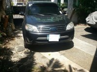 Black Ford Escape 2009 for sale in Pasay