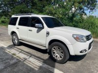 Selling Ford Everest 2014 in Manila