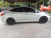Hyundai Accent 2017 for sale in Capas
