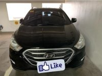 Hyundai Tucson 2012 for sale in Manila