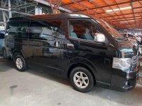 Sell Black 2012 Toyota Grandia in Manila
