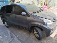 Grey Toyota Avanza 2015 for sale in Manual