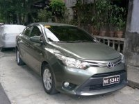 Toyota Vios 2016 for sale in Quezon City