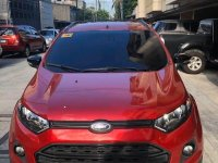 Ford Ecosport 2017 for sale in Manila
