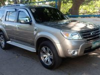 Selling Ford Everest 2013 in San Pedro