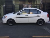 Selling Hyundai Accent 2010 in Paranaque