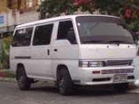 Selling Nissan Urvan 2015 in Binangonan