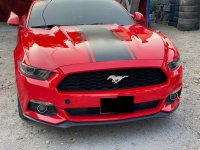 Ford Mustang 2016 for sale in Manila