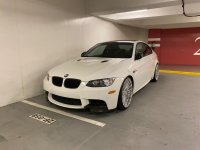 Bmw M3 2013 for sale in Quezon City