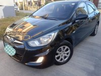 Sell 2012 Hyundai Accent in Indang