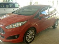 Selling Ford Fiesta 2014 in Pozorrubio