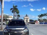 Chevrolet Trailblazer 2015 for sale in Manila