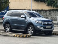 Ford Everest 2016 for sale in Dasmarinas
