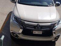 Mitsubishi Montero 2016 for sale in Manila