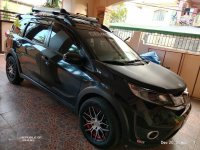 Sell Black 2018 Honda BR-V in Legazpi