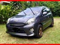 Selling Toyota Wigo 2013 in Dumaguete