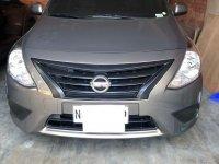 Selling Nissan Almera 2018 in Paranaque