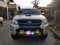 Sell 2011 Toyota Hilux in San Fernando