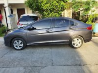 Honda City 2017 for sale in Manila