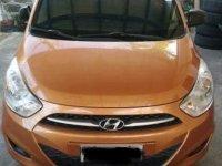Sell Orange 2012 Hyundai I30 in Quezon City