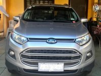 Sell 2014 Ford Ecosport in Manila