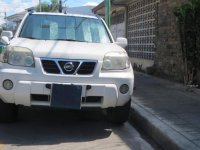 Selling White Nissan X-Trail 2017 in Makati City