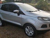 Ford Ecosport 2017 at 30000 km for sale
