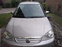 Selling Honda Civic 2002 in Batangas City