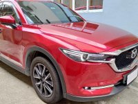 Sell 2018 Mazda Cx-5 in Manila