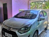 Toyota Wigo 2018 for sale in Binan