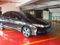 Selling Honda City 2015 in Manila