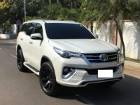 Sell 2016 Toyota Fortuner in Paranaque