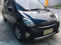 Sell 2015 Toyota Wigo in Manila