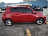 Selling Mitsubishi Mirage 2014 in Manila