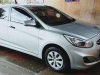 Sell Purple 2016 Hyundai Accent in Manila