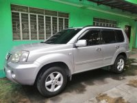 Selling Nissan X-Trail 2005 in Quezon City