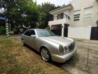 Mercedes-Benz E-Class 1997 for sale in Manila
