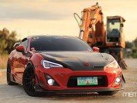 Toyota 86 2013 for sale in Manila