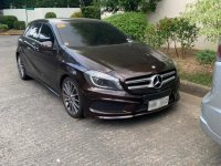Selling Mercedes-Benz A-Class 2014 in Pasig