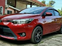 Toyota Vios 2014 for sale in Manila
